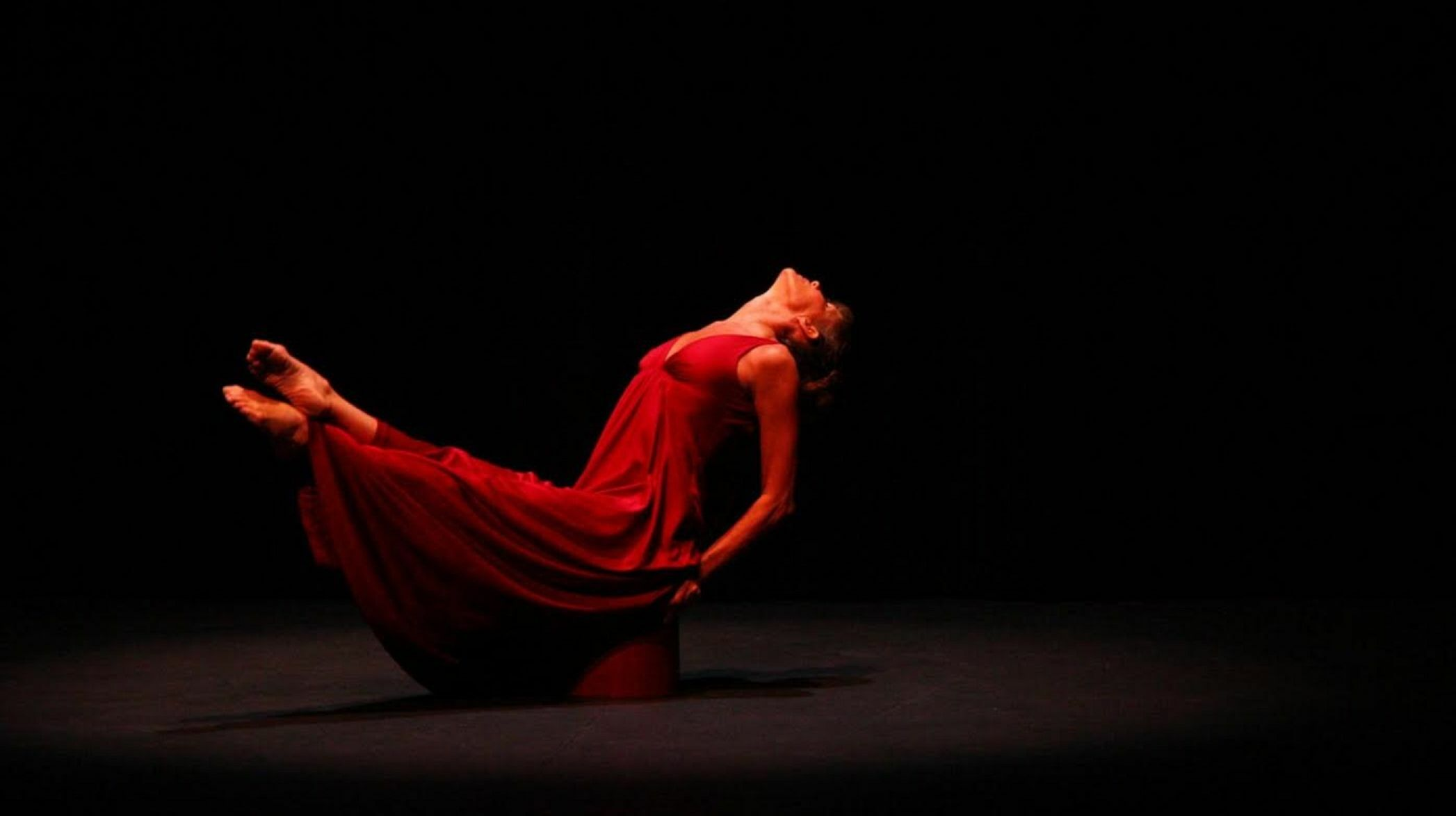 Take Root Presents: L+M and Art of Motion Dance Theatre - Online