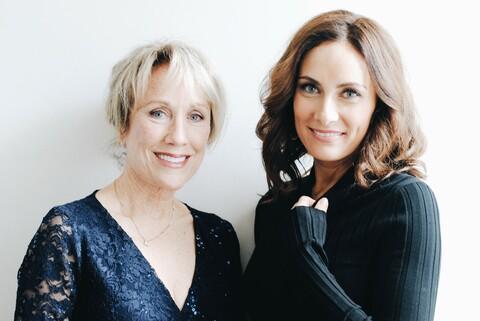 The Seth Concert Series: Laura & Linda Benanti + Seth Rudetsky - Online