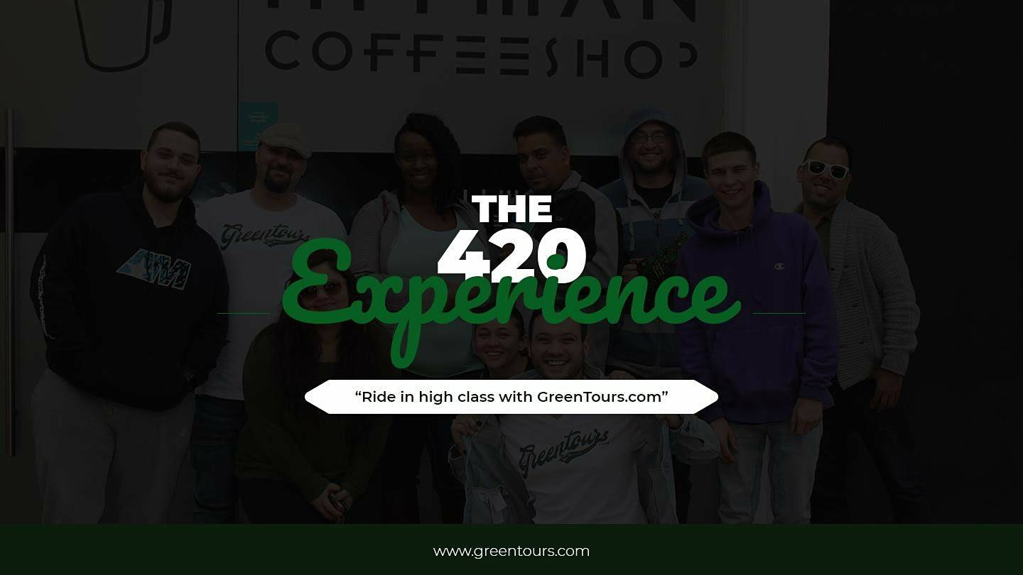 420 Experience Los Angeles Tour