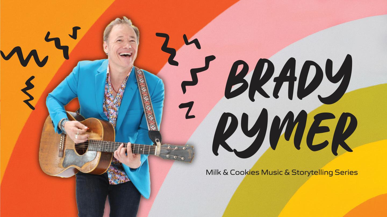 Brady Rymer: Milk & Cookies - Online