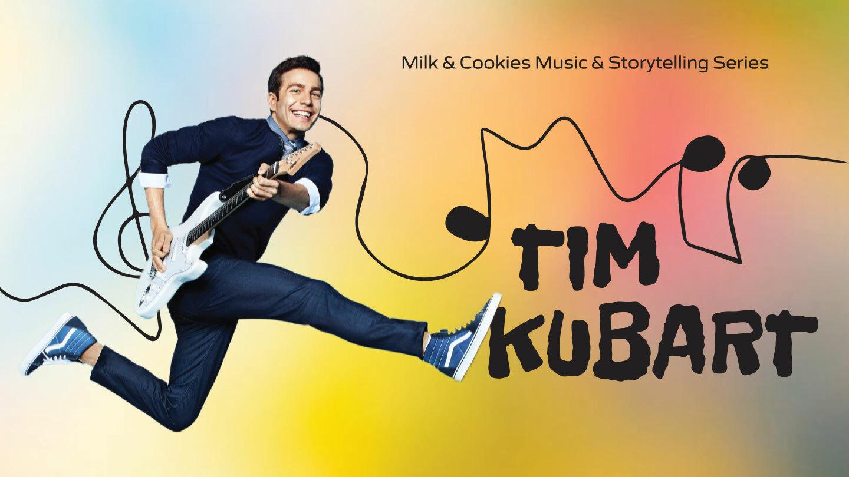 Tim Kubart: