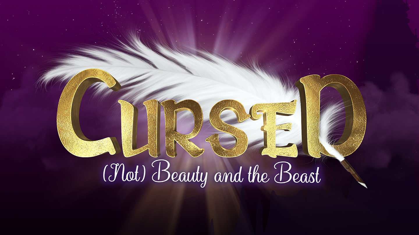 Cursed! A New Musical - Online