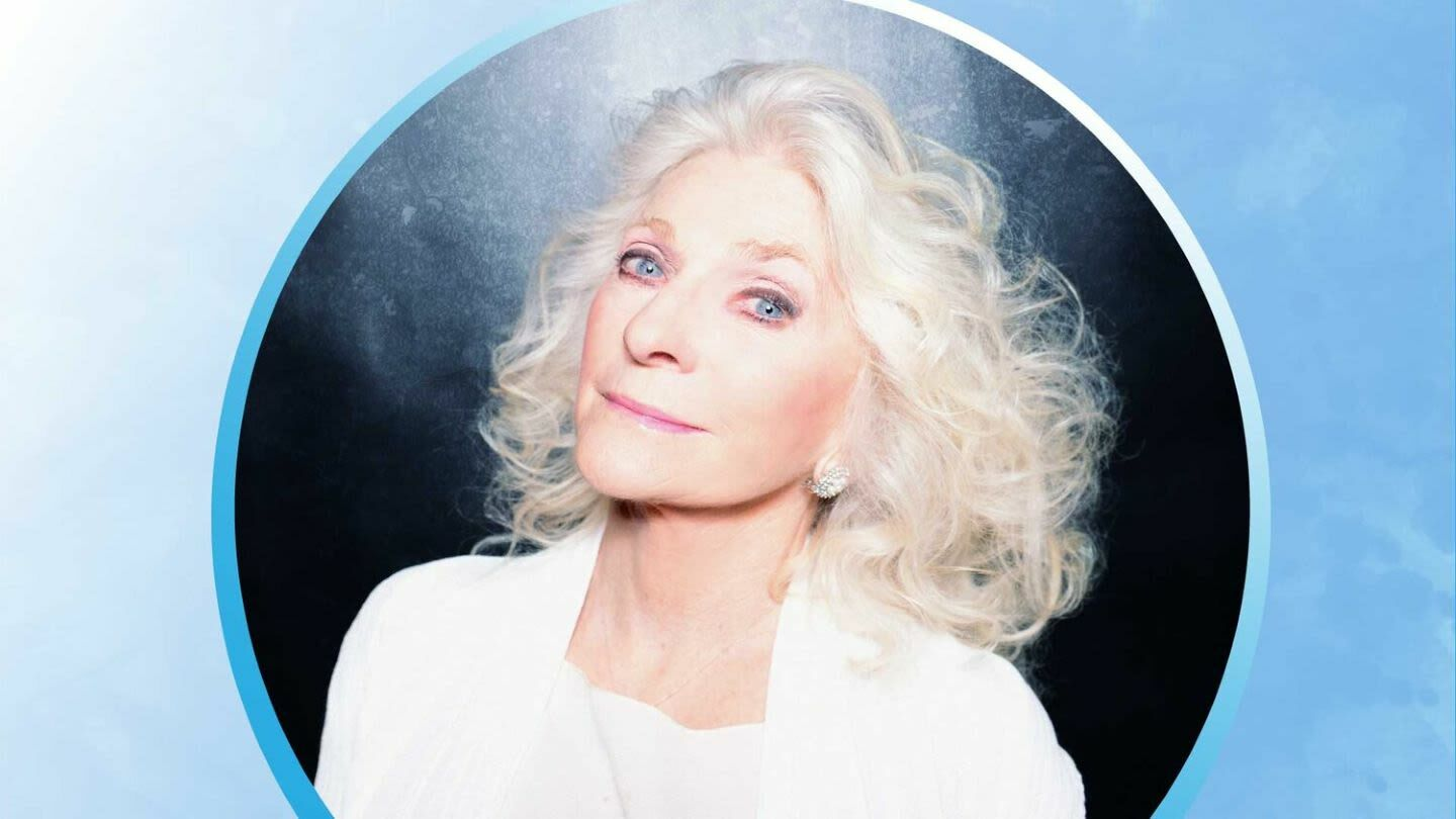 Judy Collins: A Return to Her Legendary 1964 Concert