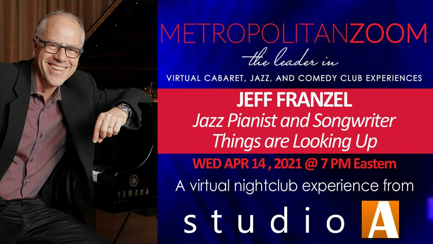Jeff Franzel: Jazz Pianist & Songwriter - Online
