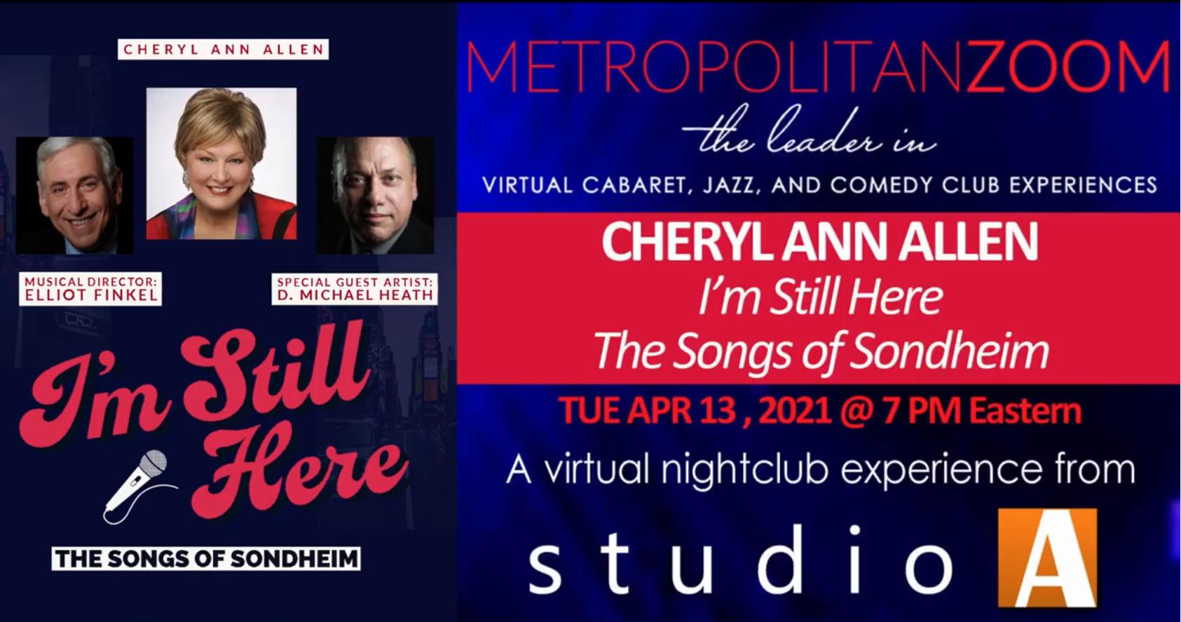 Cheryl Ann Allen: