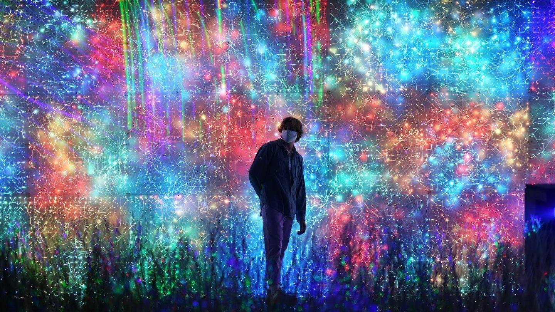 MAX (Multimedia Art Expo)