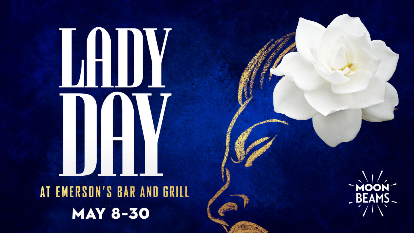 """""""Lady Day at Emerson's Bar and Grill"""" - Online"""