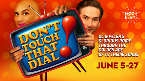 """""""Don't Touch That Dial: The Golden Age of TV Theme Songs"""" - Online"""