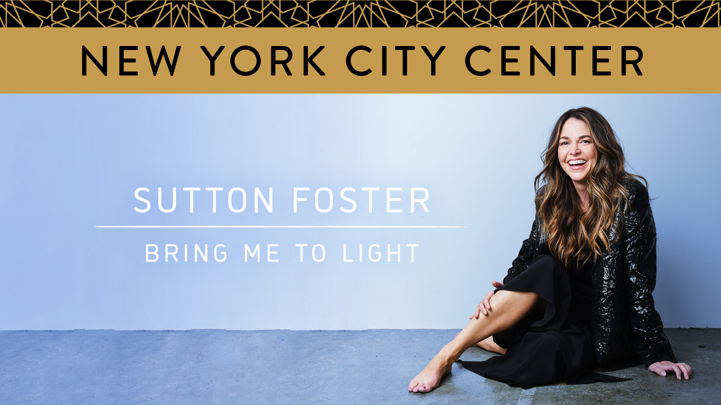Sutton Foster: