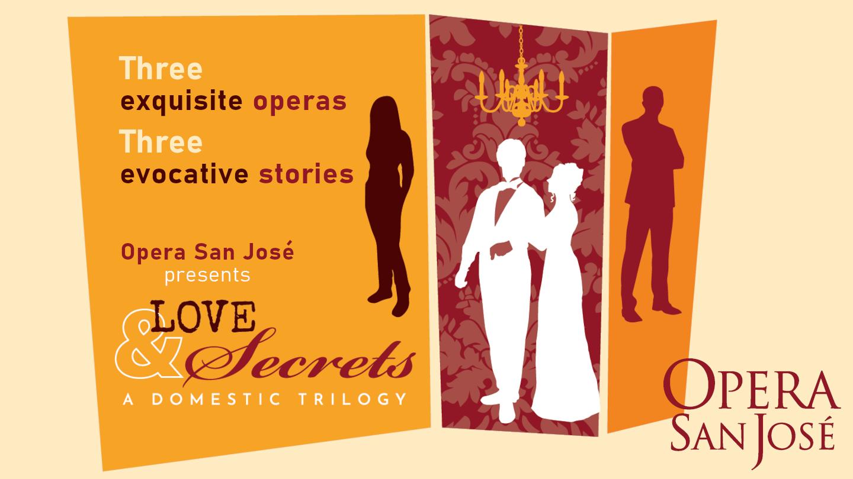 """""""Love & Secrets: A Domestic Trilogy"""" - Online"""