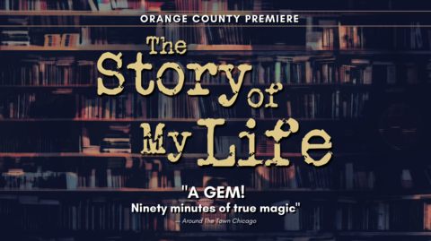 """The Story of My Life"" Online"
