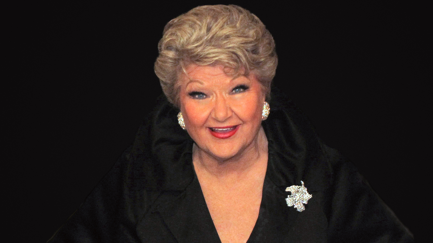 54 Below Premieres: Marilyn Maye:
