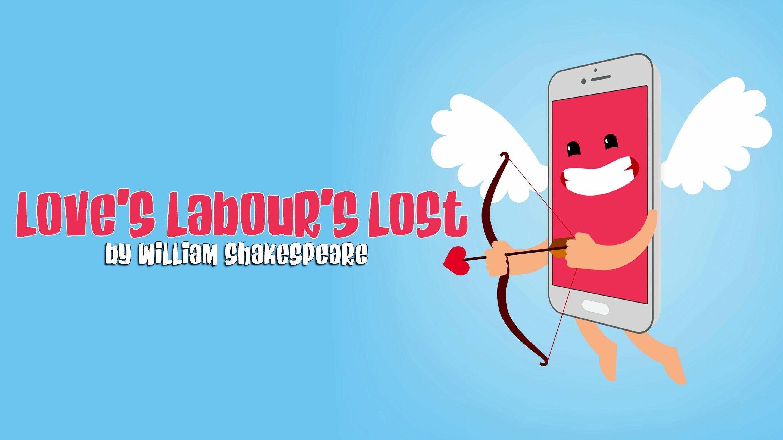 """Love's Labour's Lost"" - Online"