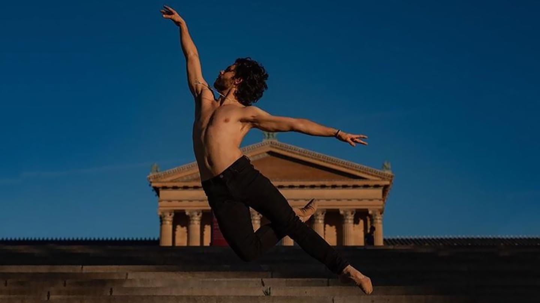 Rock School for Dance Education 2021 Gala - Online