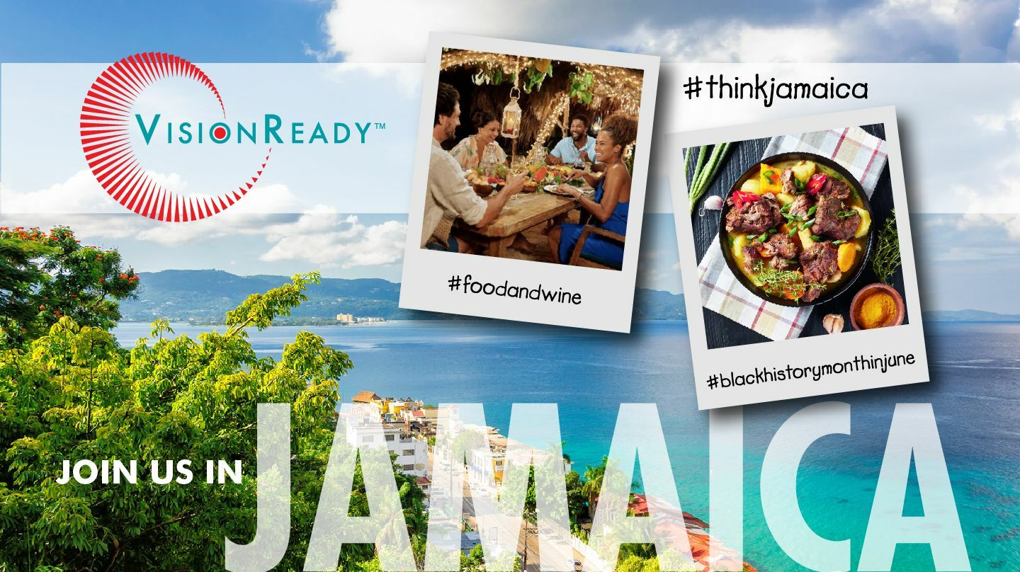 Virtual Culinary & Wine Experience in Jamaica