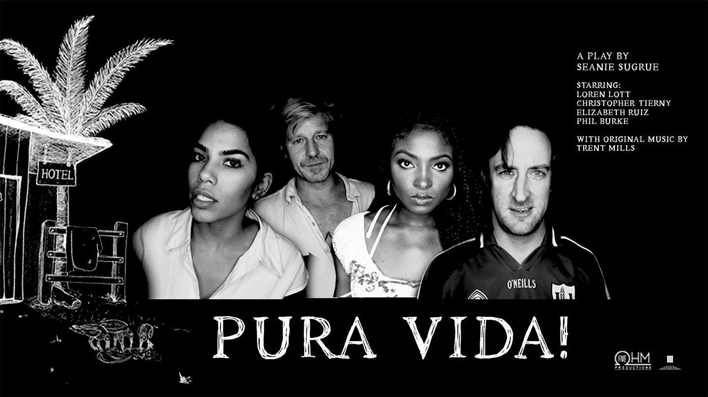 """PURA VIDA!"" -- Online"