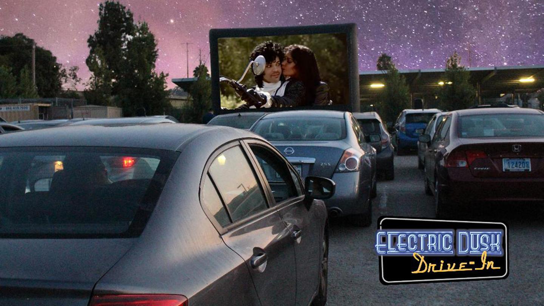 Electric Dusk Drive-In: Glendale