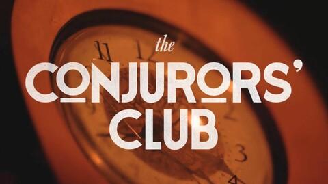 The Conjurors' Club Livestream