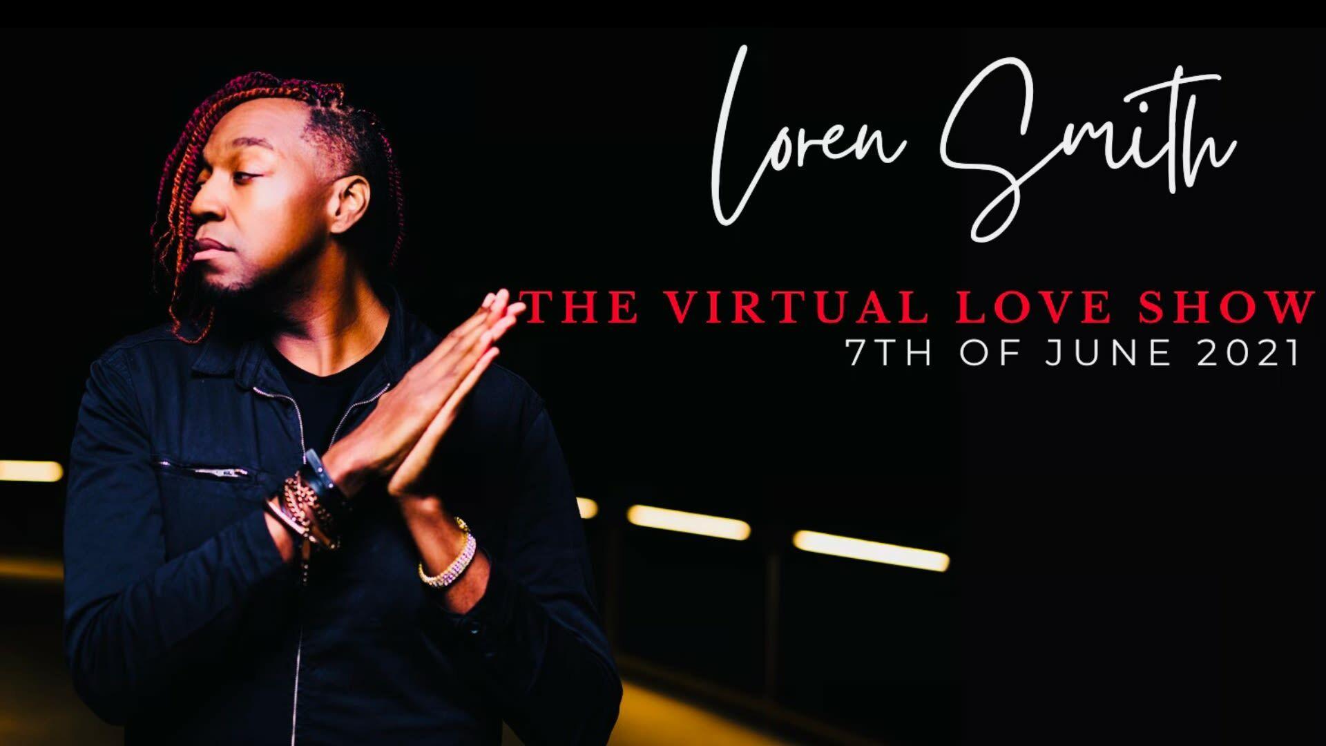 Loren Smith