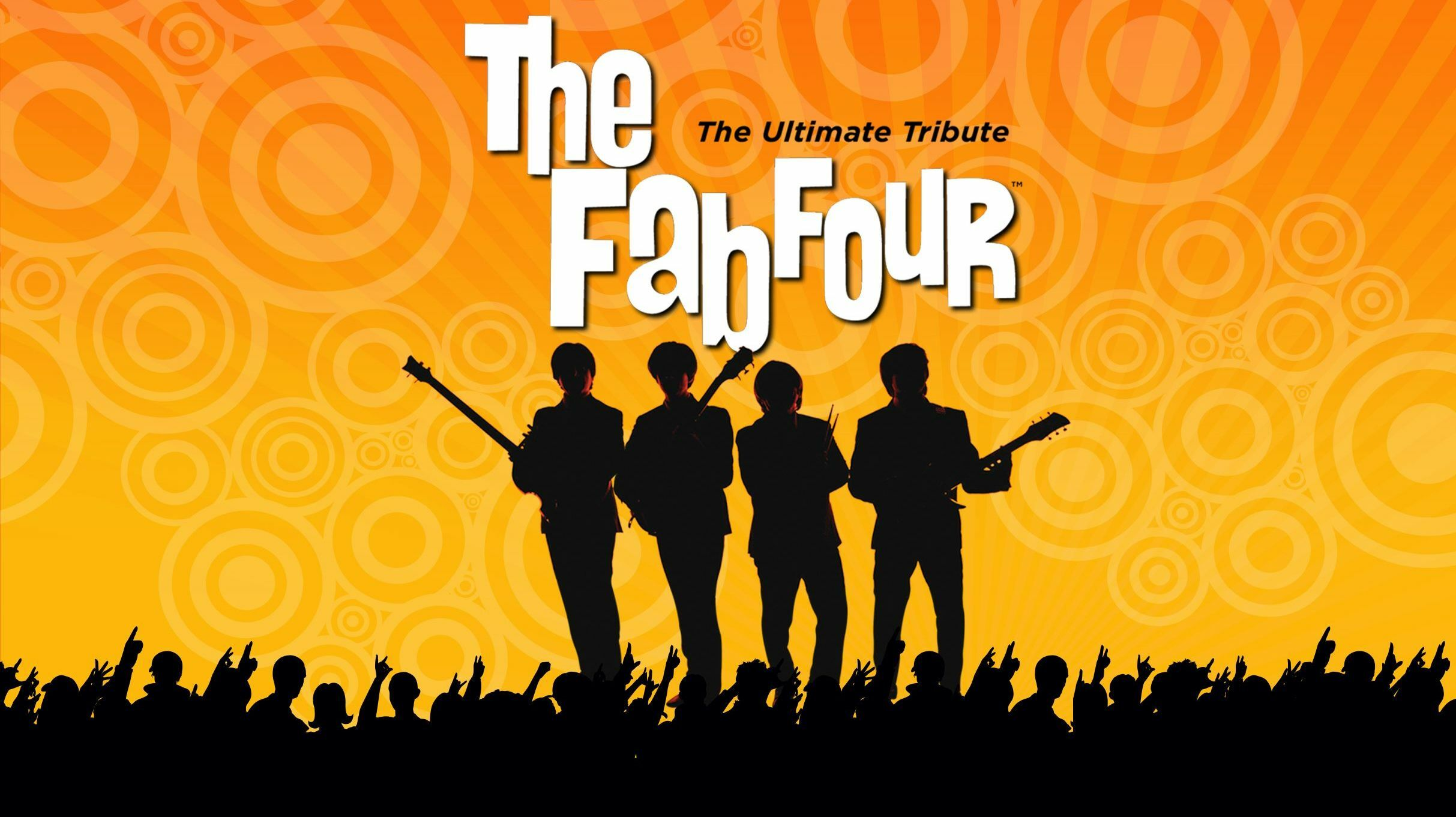 The Fab Four -- Online
