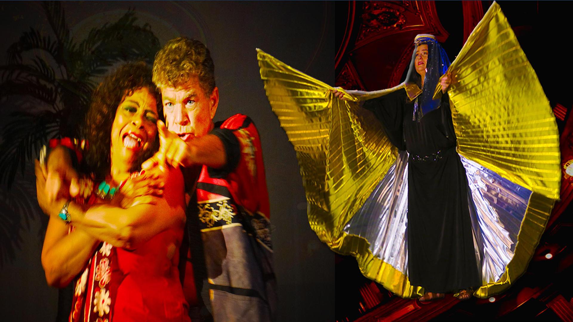 Los Angeles Metropolitan Opera ShowCase I -- Online