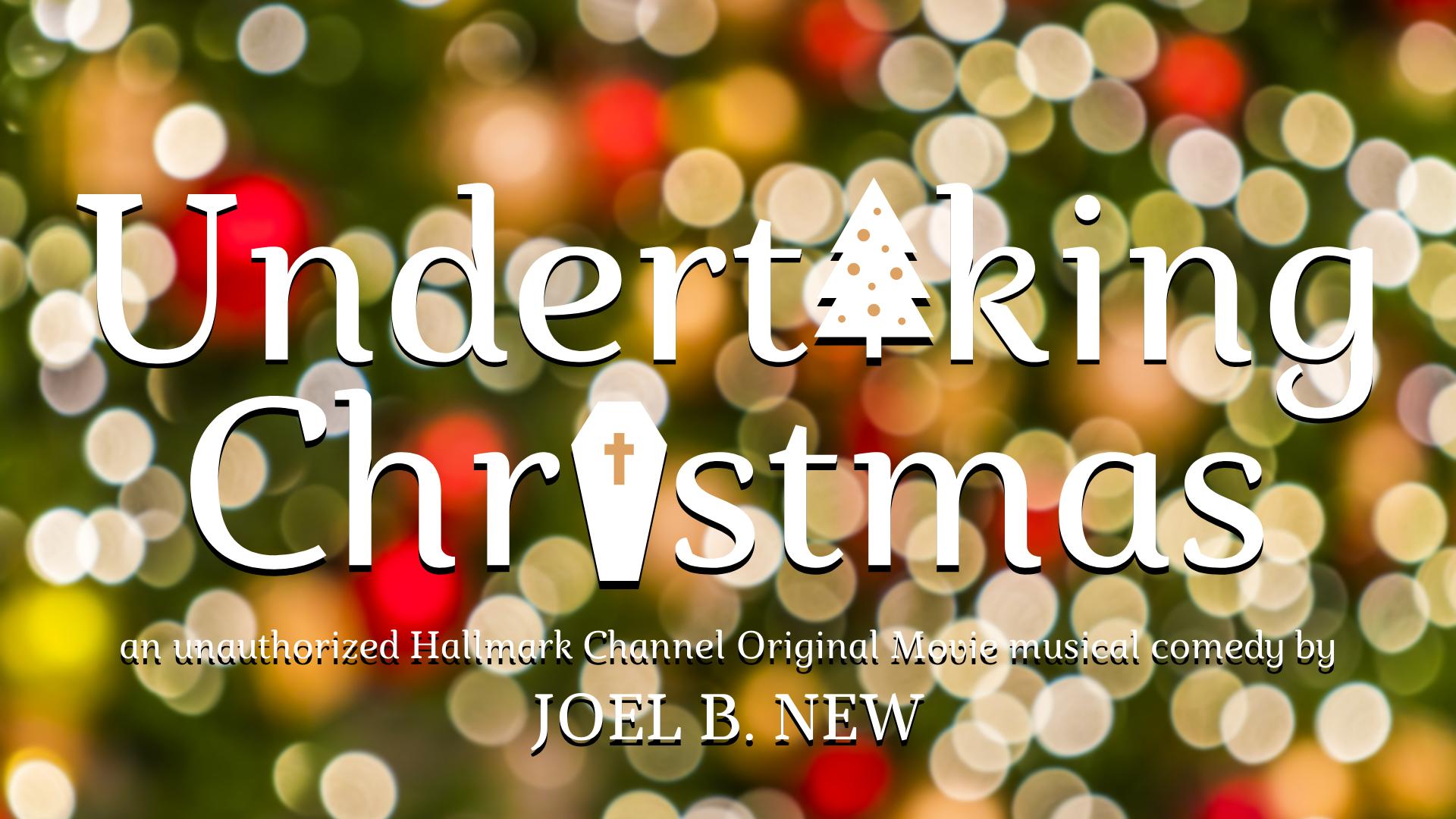 Undertaking Christmas