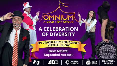"""Omnium: A Bold New Circus"" - Online"