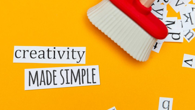Creativity Made Simple - Online