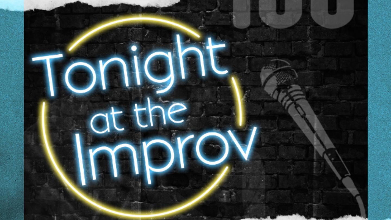 Tonight at the Improv
