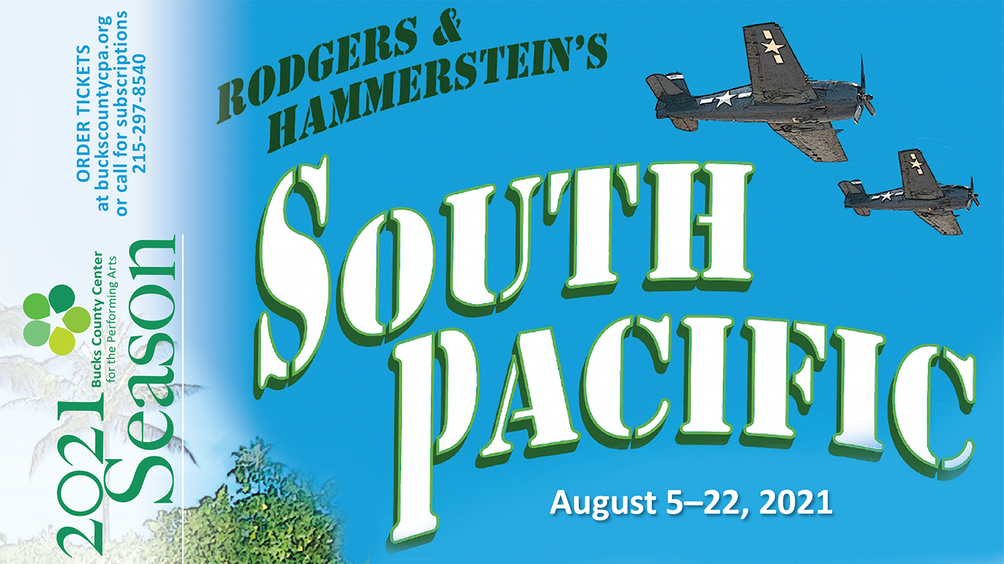 """""""South Pacific"""""""
