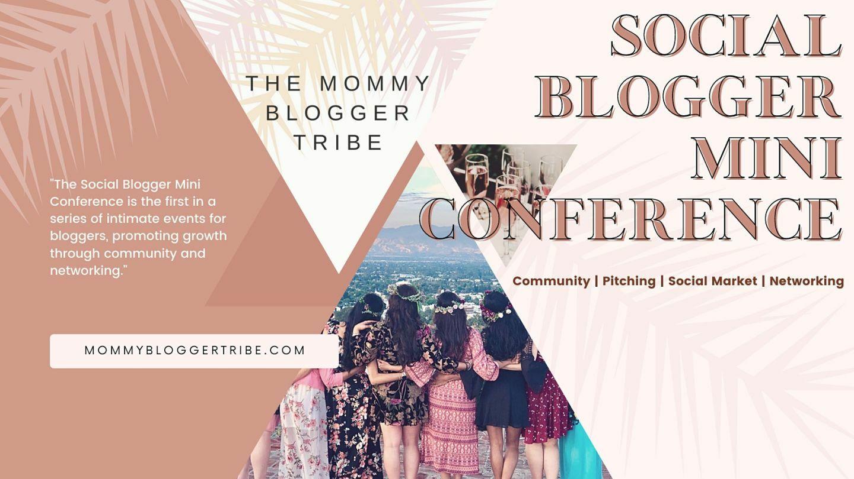 Social Blogger Mini Conference