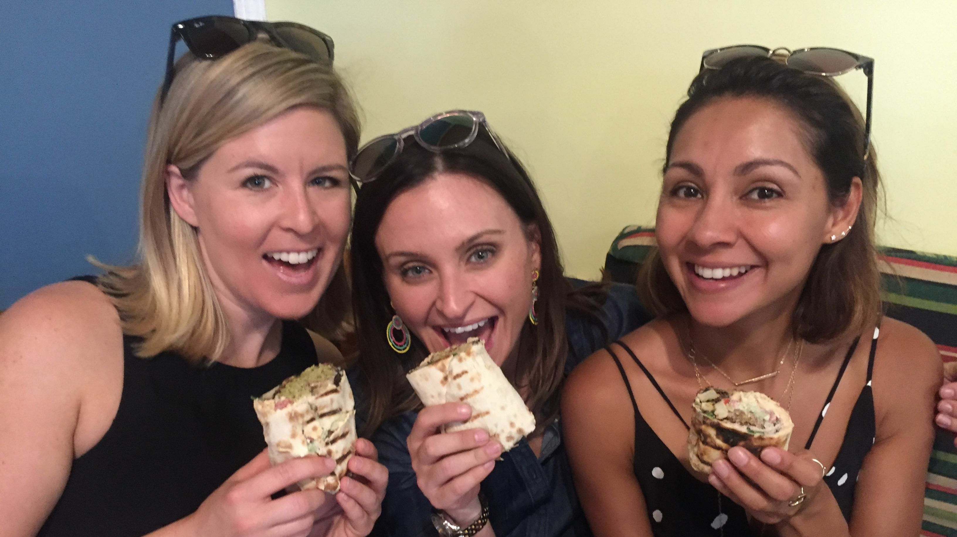 West Hollywood Food Tour