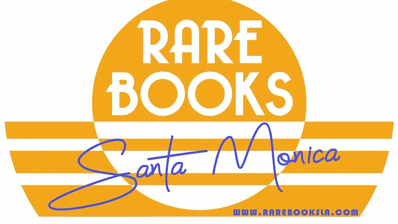 Rare Books LA - Santa Monica