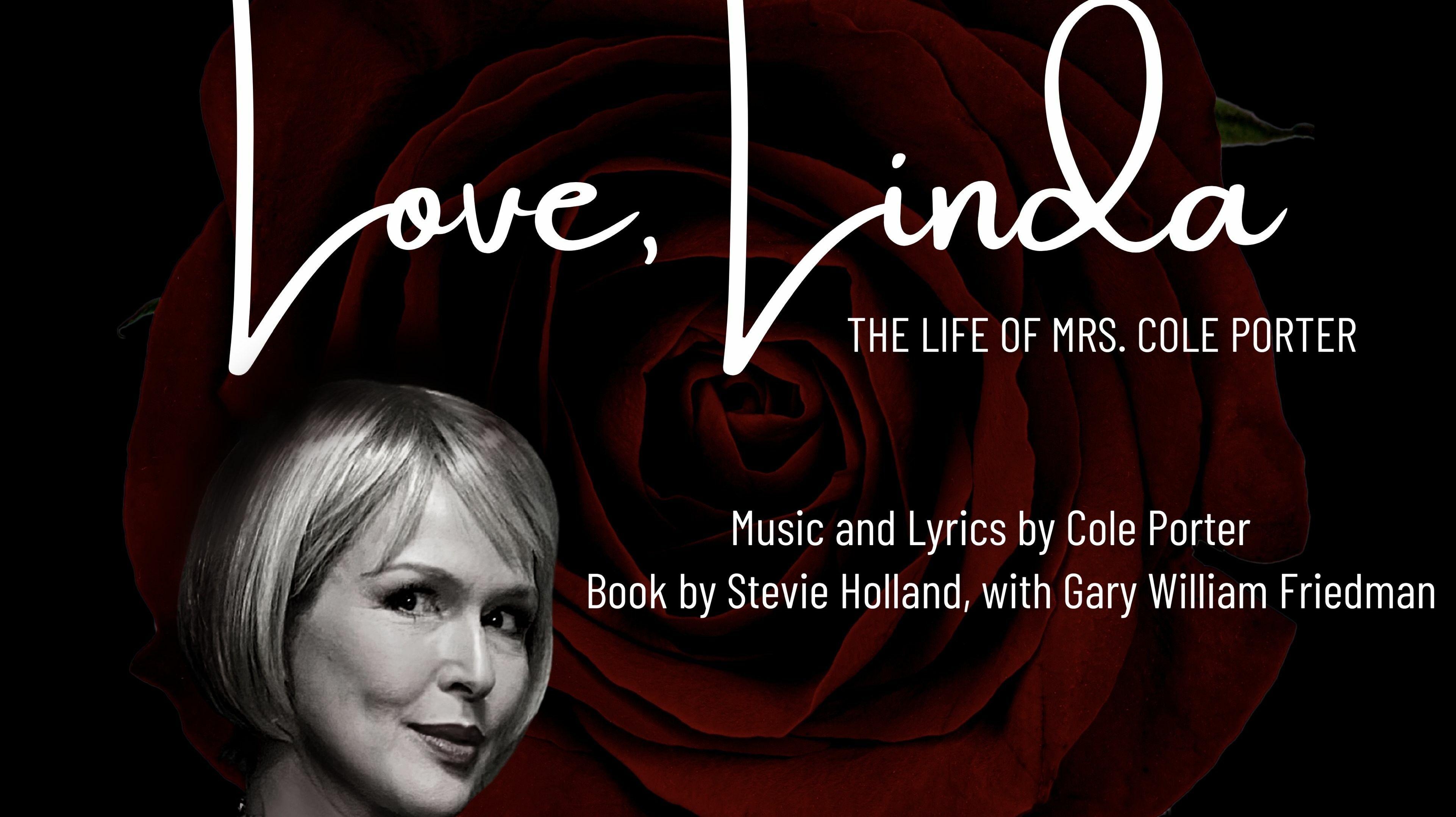 Love, Linda (The Life of Mrs. Cole Porter)