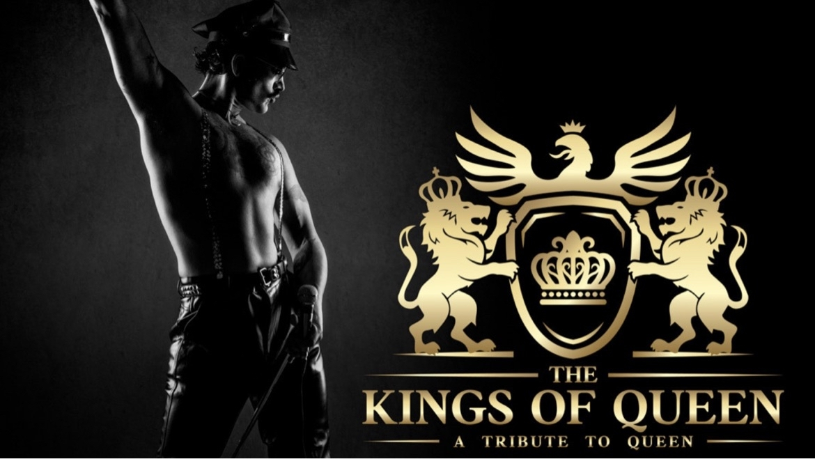 The Kings Of Queen - A Tribute To The Legacy Of Freddy Mercury