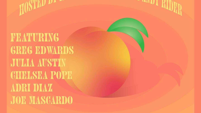Gimmie Gimmie! Peach Samba in September