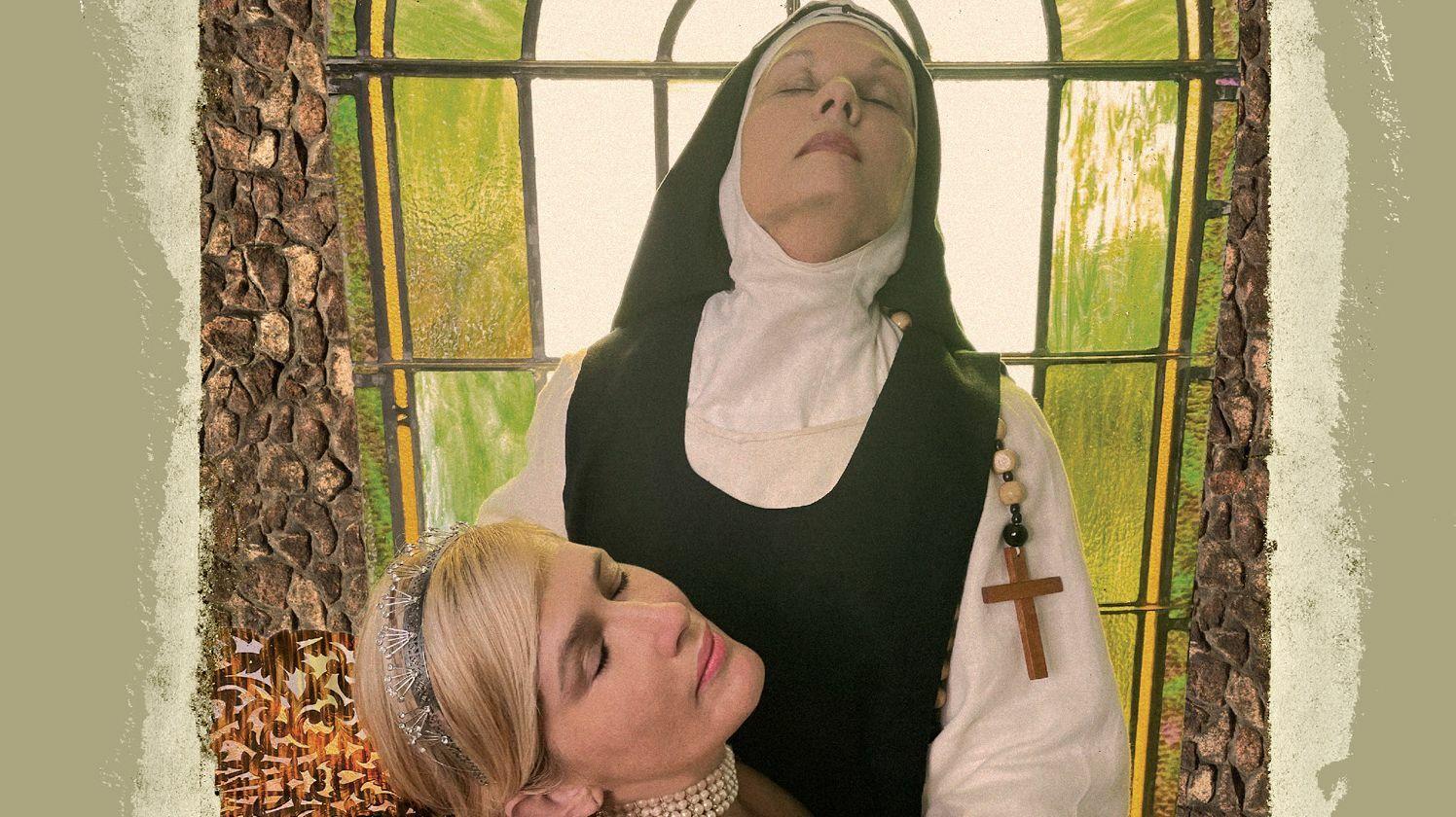 The Nun & The Countess