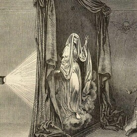 """Manifestations"""": The Art of the Seance"""