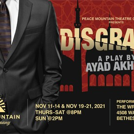 "Disgraced"": Ayah Akhtar's Pulitzer-Winning Play"