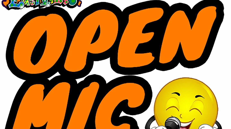 EastVille Open Mic Spectacular