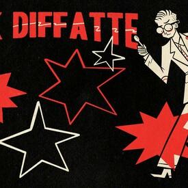 "Nick Diffate: ""Offbeat"