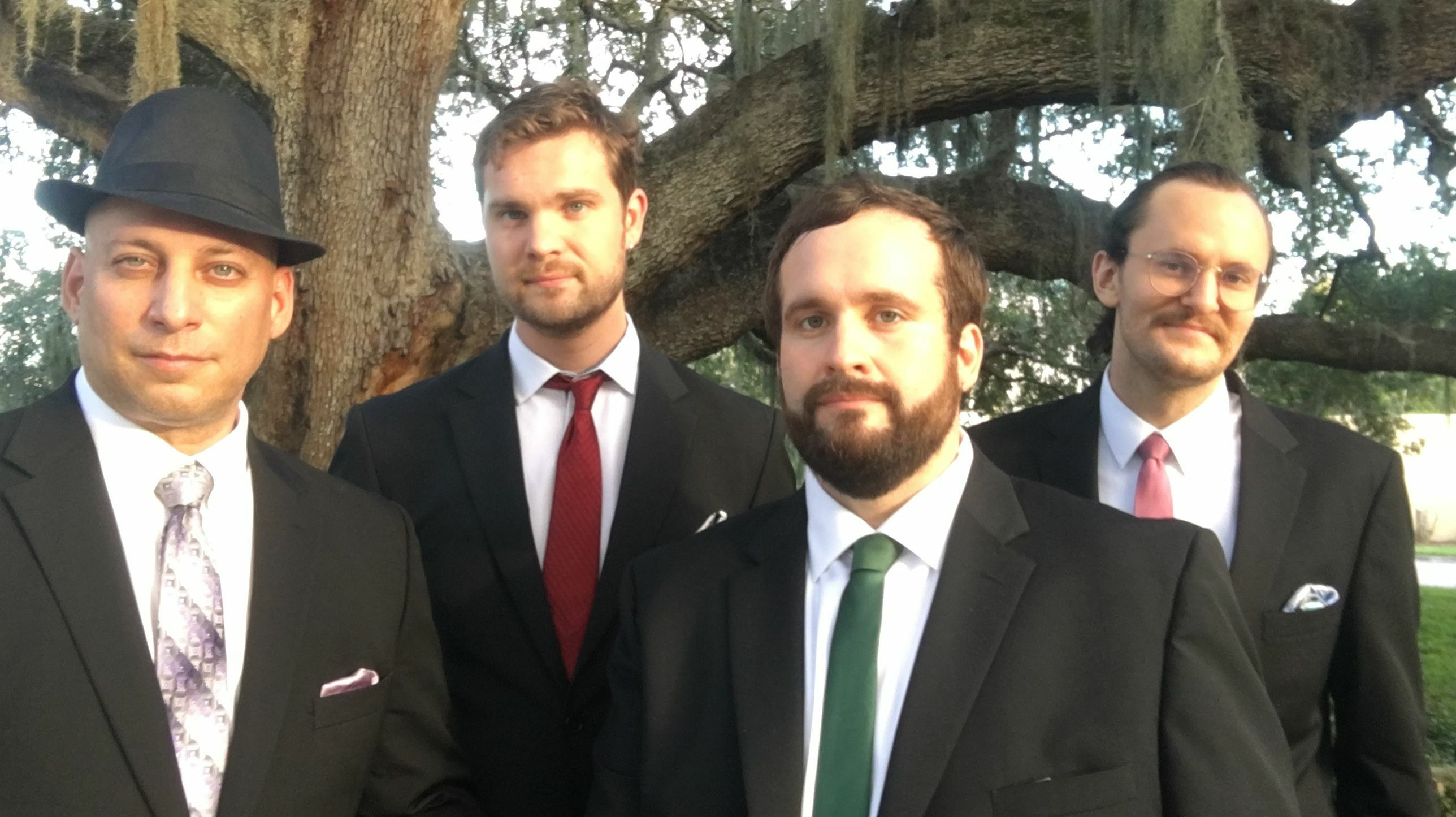 The Four Freshmen