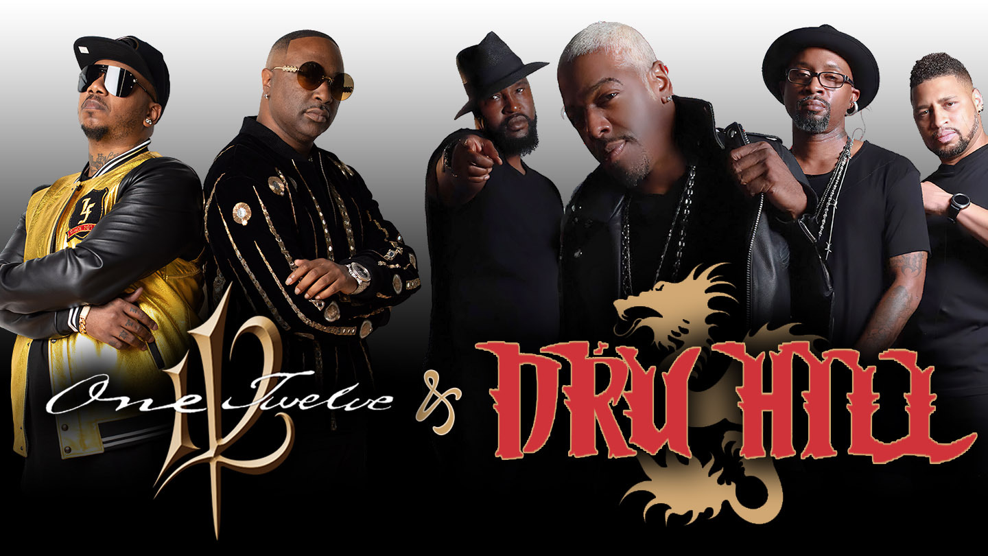 112 and Dru Hill
