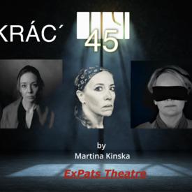 "ExPats Theatre: ""Pankrác '45"