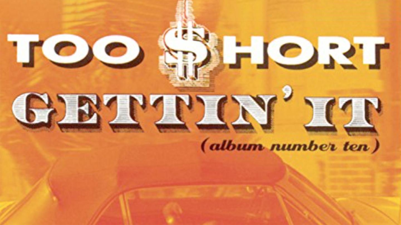 Too $hort: