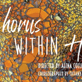 """Theater Alliance Presents """"A Chorus Within Her"""
