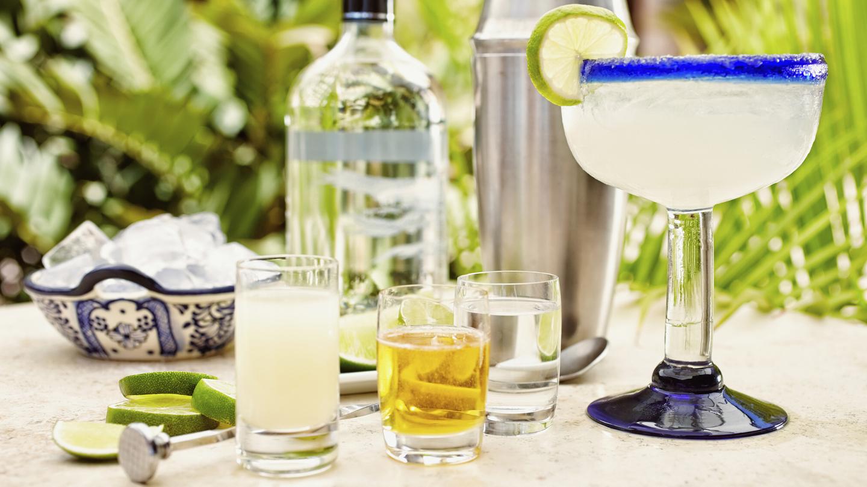 Cinco De Mayo Tequila & Mezcal Tasting