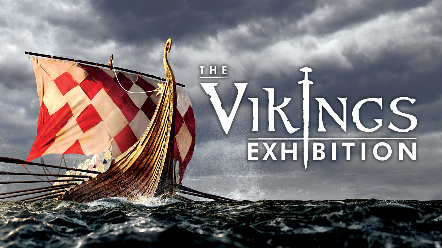 Vikings Exhibition