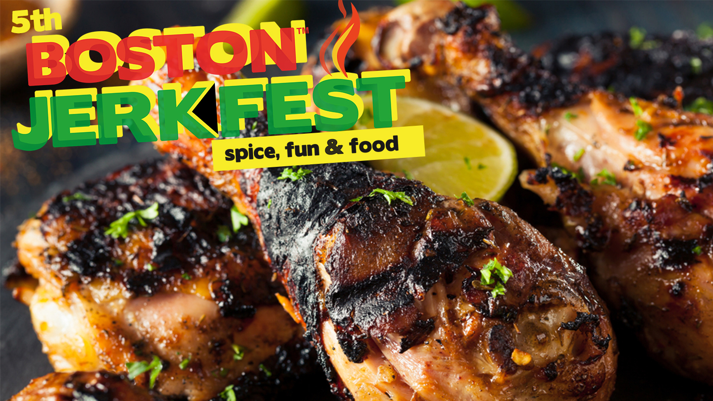 5th Annual Boston JerkFest
