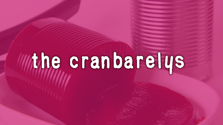 Cran Barelys Tribute Band
